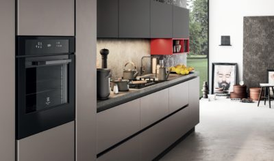 Modern Kitchen Arredo3 Time Model 02 - 02