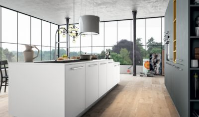 Modern Kitchen Arredo3 Time Model 04 - 03