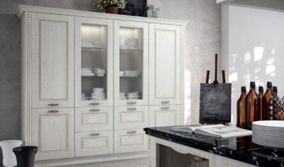 Classic Kitchen Arredo3 Verona Model 01 - 03