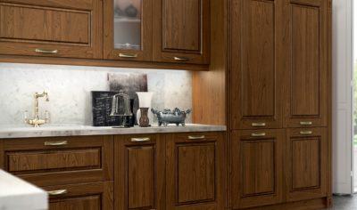 Classic Kitchen Arredo3 Verona Model 02 - 03