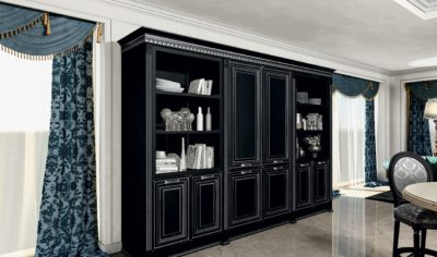 Classic Kitchen Arredo3 Viktoria Model 03 - 03