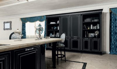 Classic Kitchen Arredo3 Viktoria Model 03 - 04