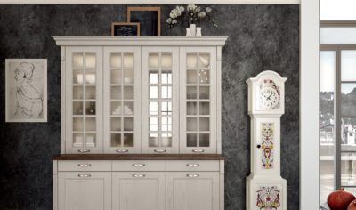 Classic Kitchen Arredo3 Virginia Model 01 - 03