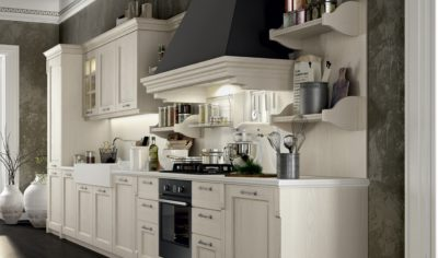 Classic Kitchen Arredo3 Virginia Model 03 - 05