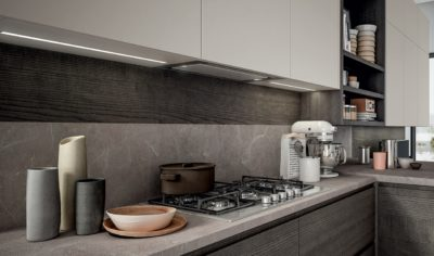 Modern Kitchen Arredo3 Wega Model 01 - 03