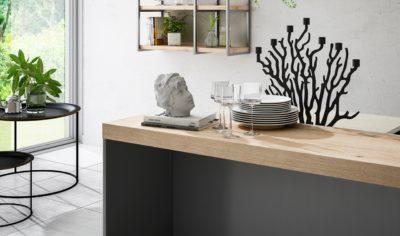 Modern Kitchen Arredo3 Zetasei Model 02 - 04
