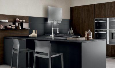 Modern Kitchen Arredo3 Zetasei Model 03 - 04