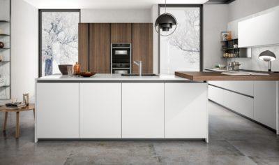 Modern Kitchen Arredo3 Zetasei Model 04 - 02