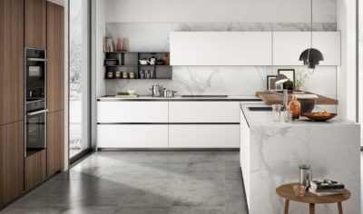 Modern Kitchen Arredo3 Zetasei Model 04 - 04