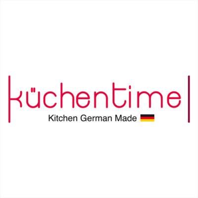 Logo Kuchentime