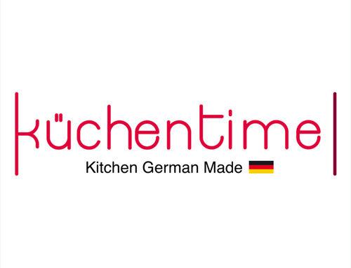 Nuevo catálogo Küchentime 2019