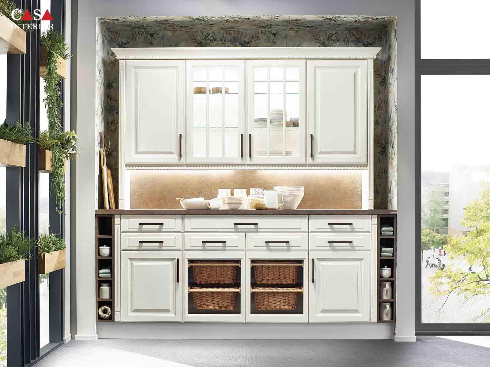 Küchentime Castello 390