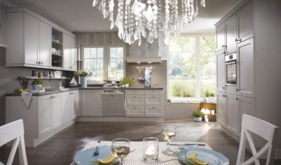 Küchentime Chalet 881