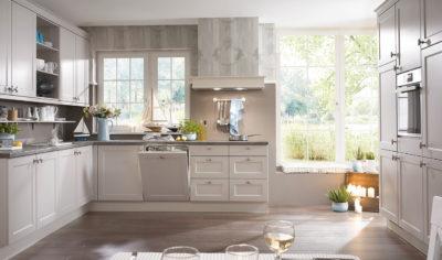 Classic Kitchen Kuchentime 881