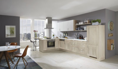 Classic Kitchen Küchentime Cottage 929