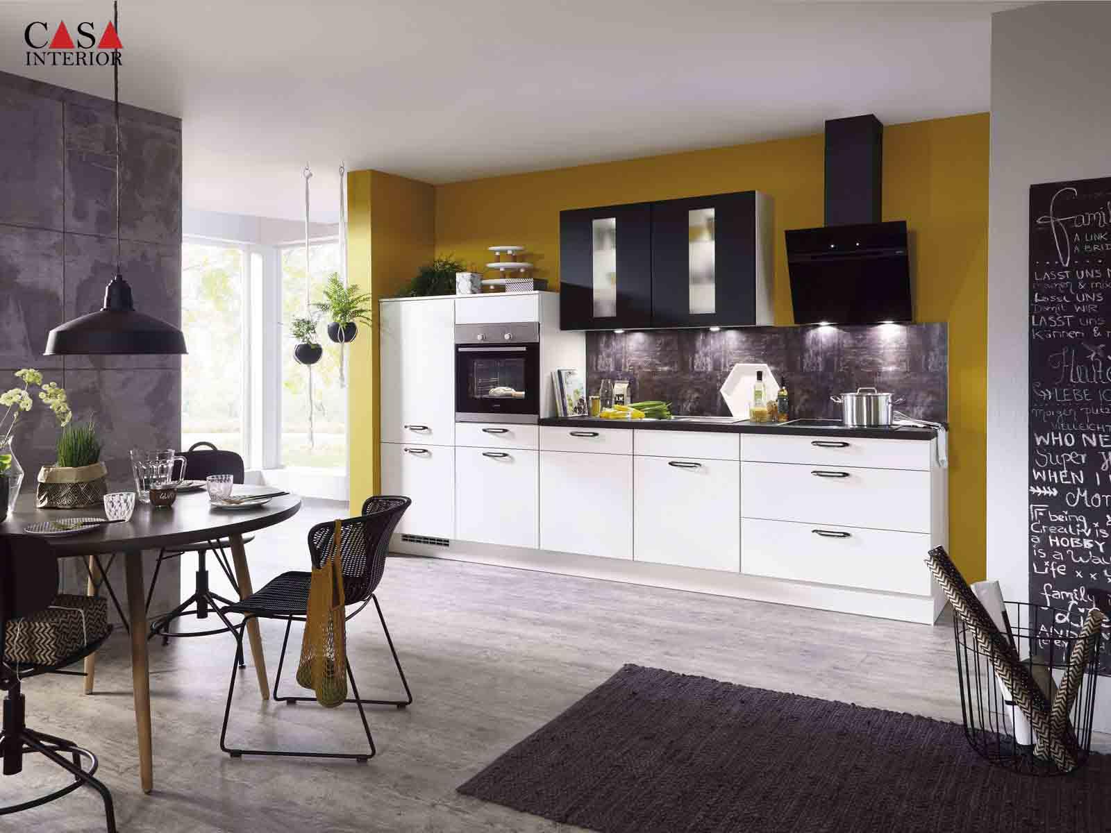 Küchentime Fashion 173