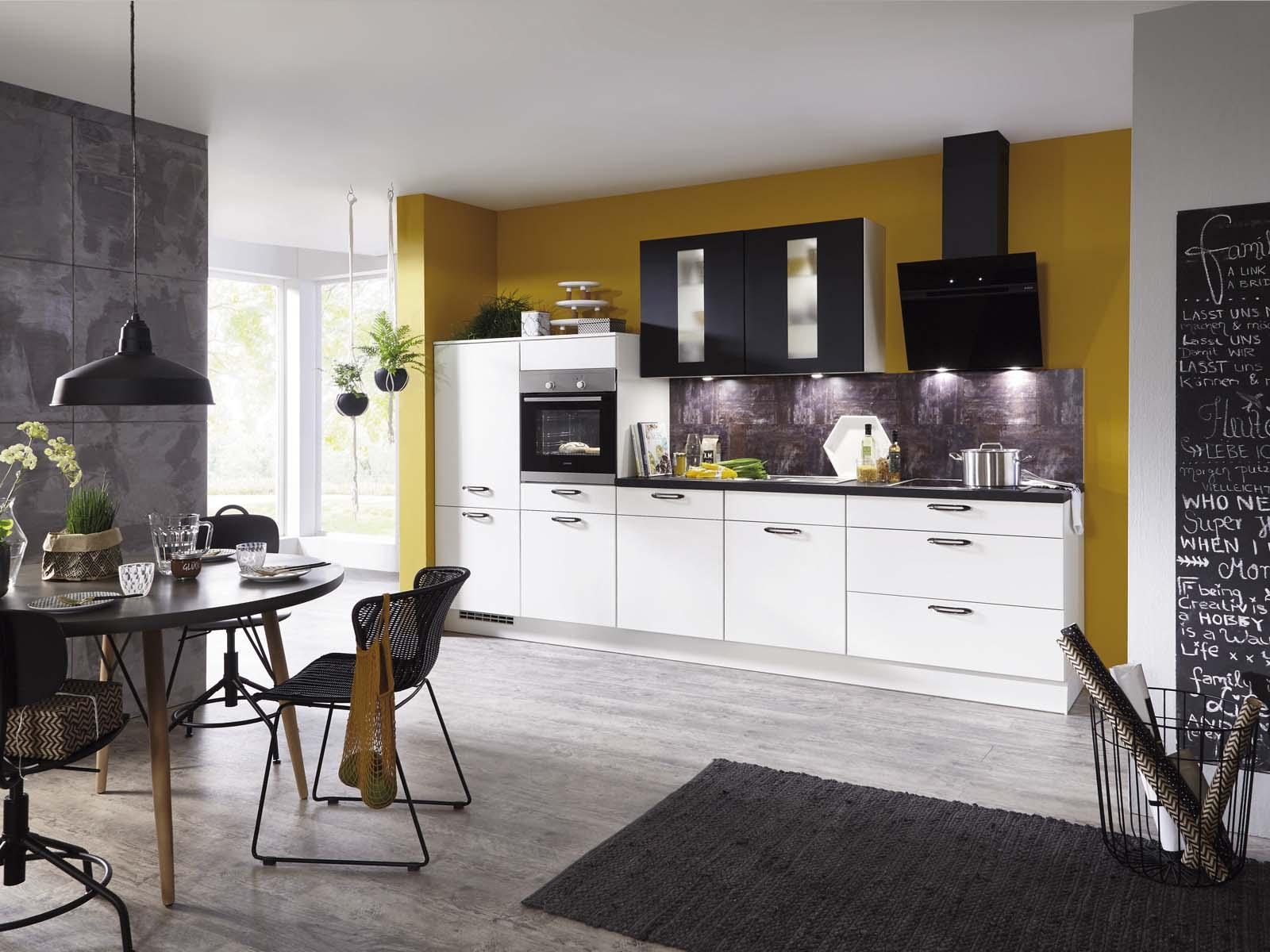 Modern Kitchen Küchentime Fashion 173