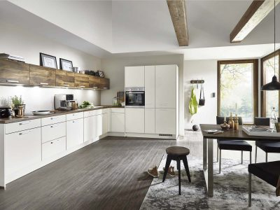 Classic Kitchen Küchentime Fashion 175