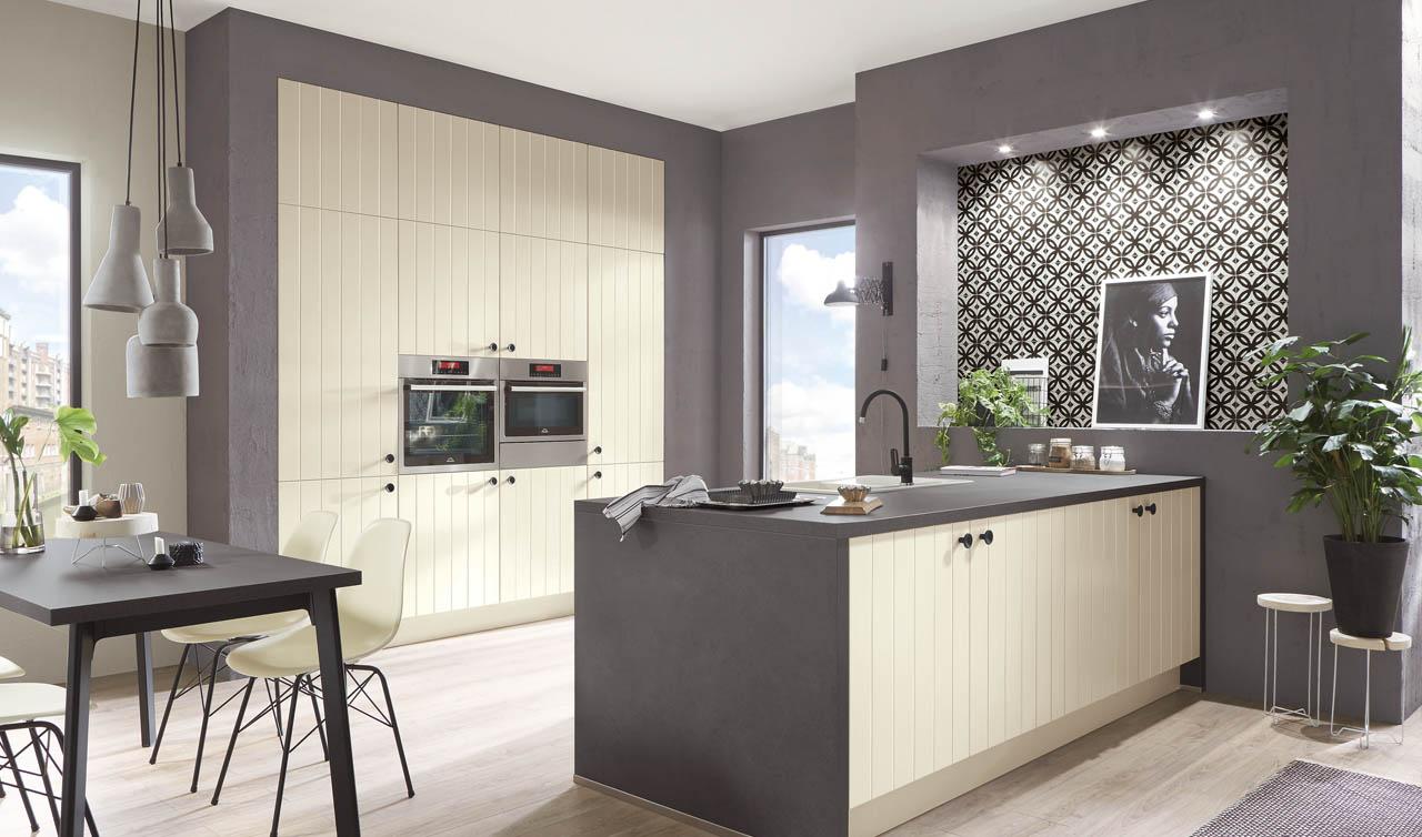 Classic Kitchen Küchentime Flair 424