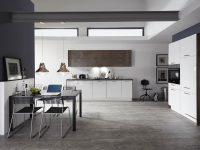 Modern Kitchen Küchentime Flash 450