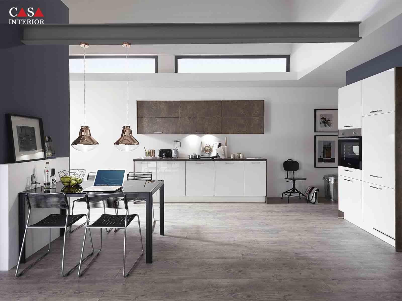 Küchentime Flash 450