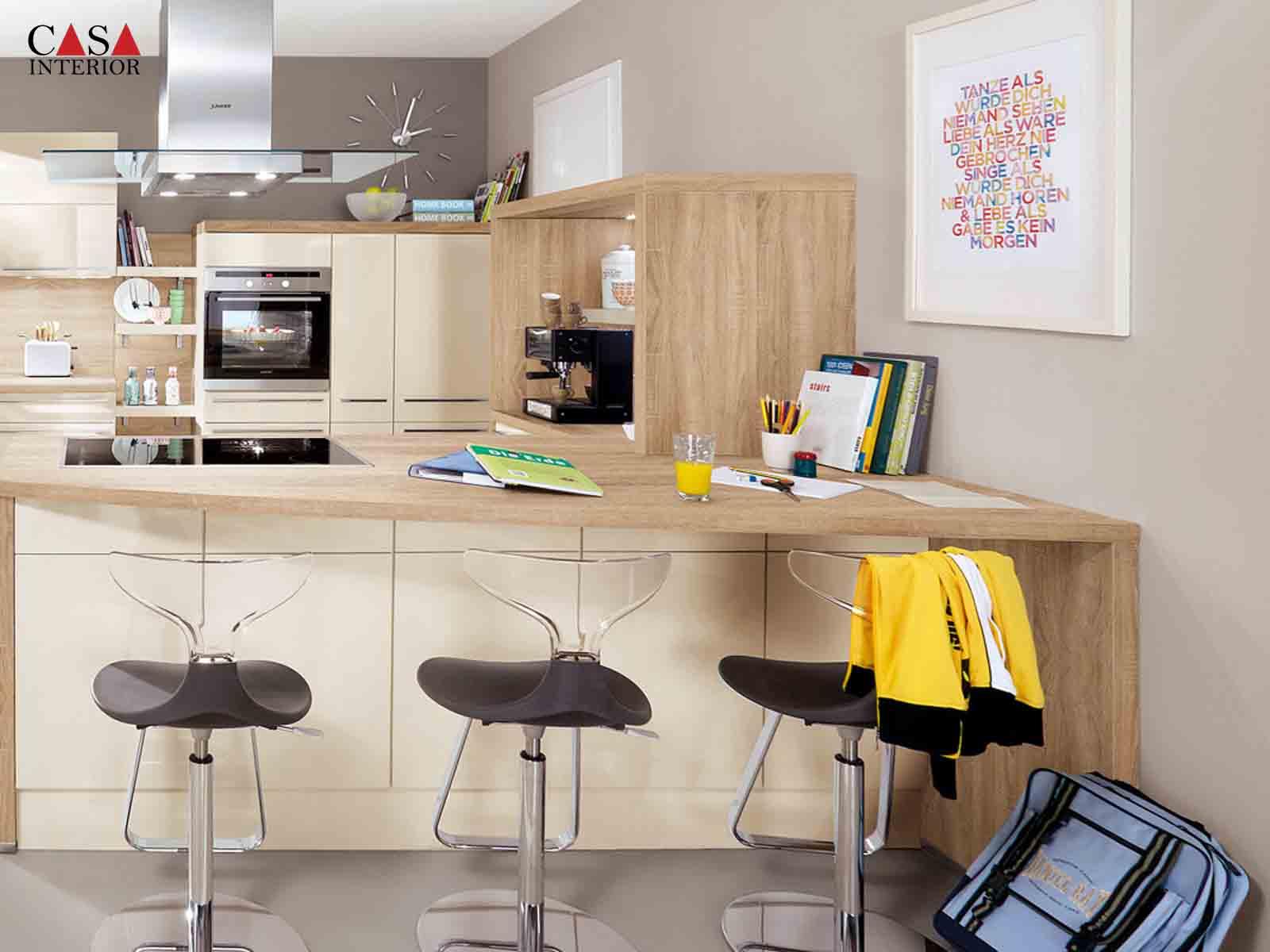 Küchentime Flash 452
