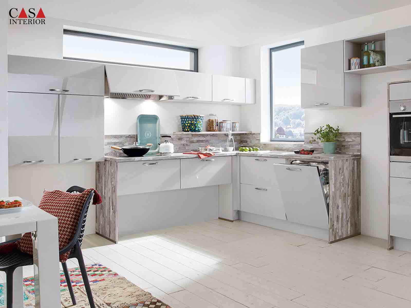 Küchentime Flash 455