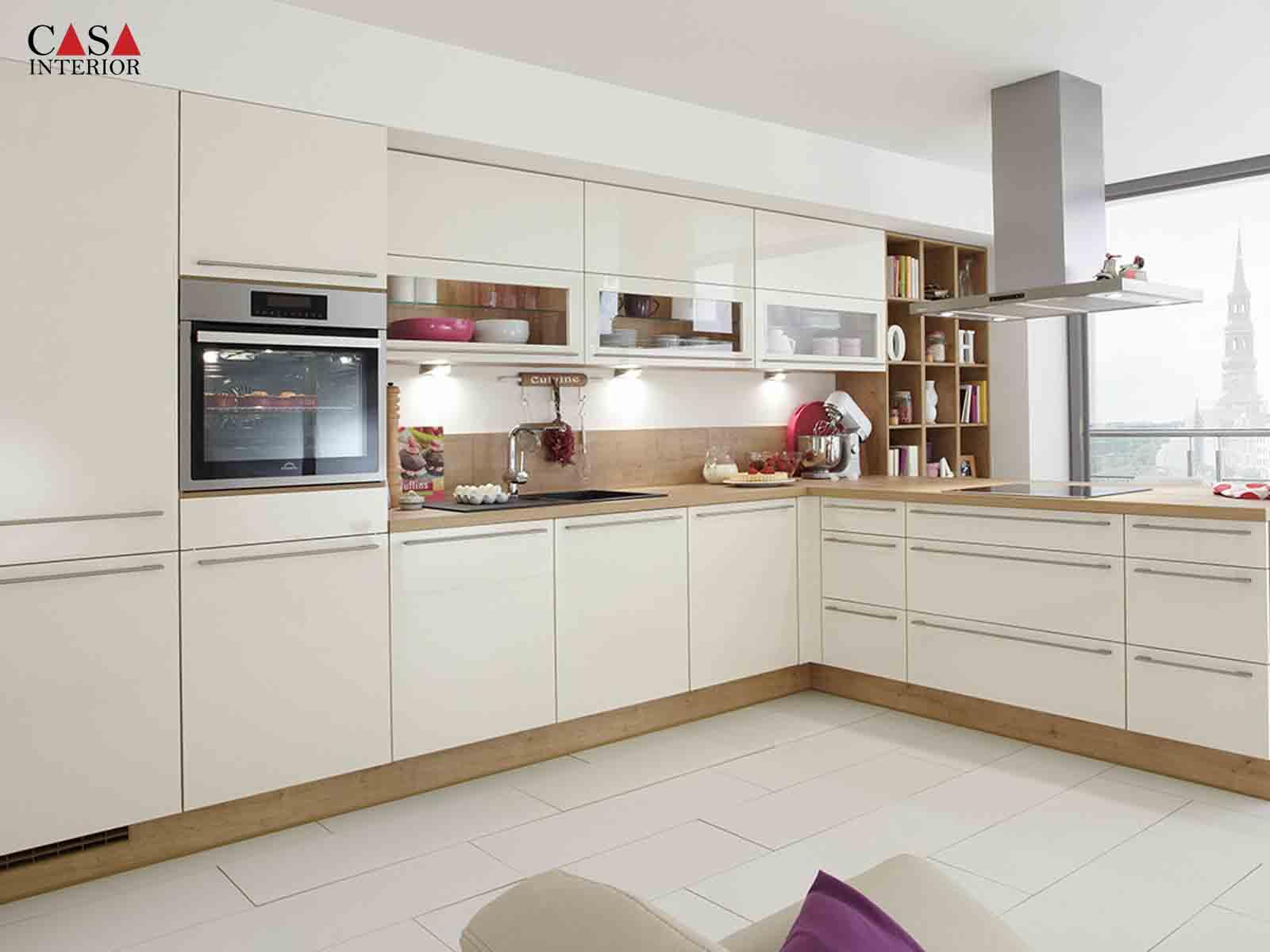 Küchentime Focus 462