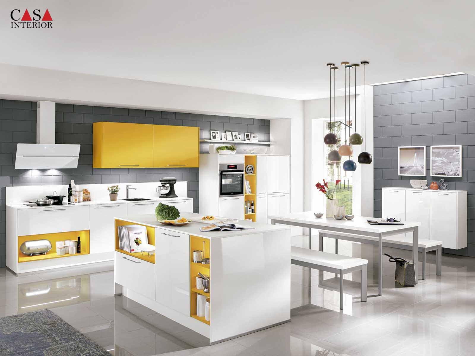 Küchentime Focus 470