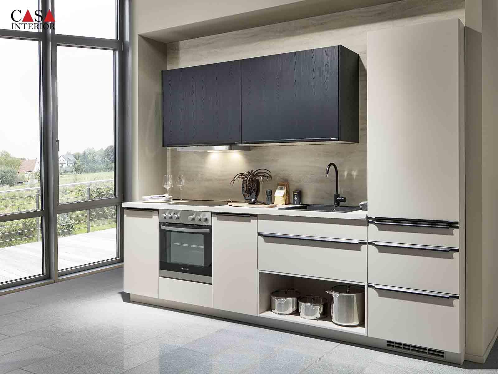 Küchentime Laser 415