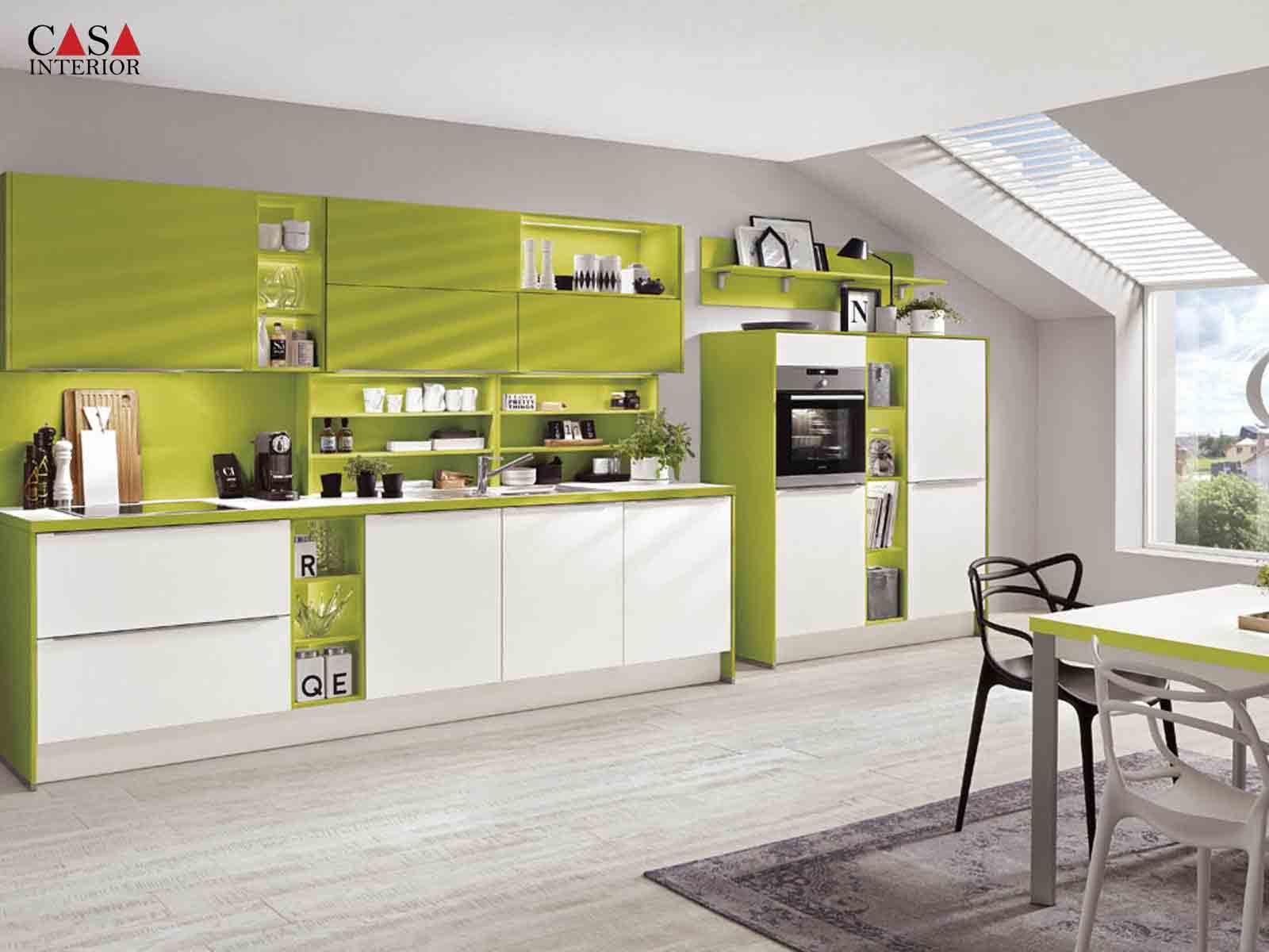 Küchentime Laser 416
