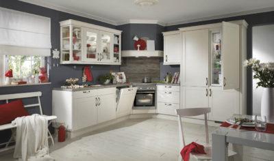 Classic Kitchen Küchentime Lucca 618