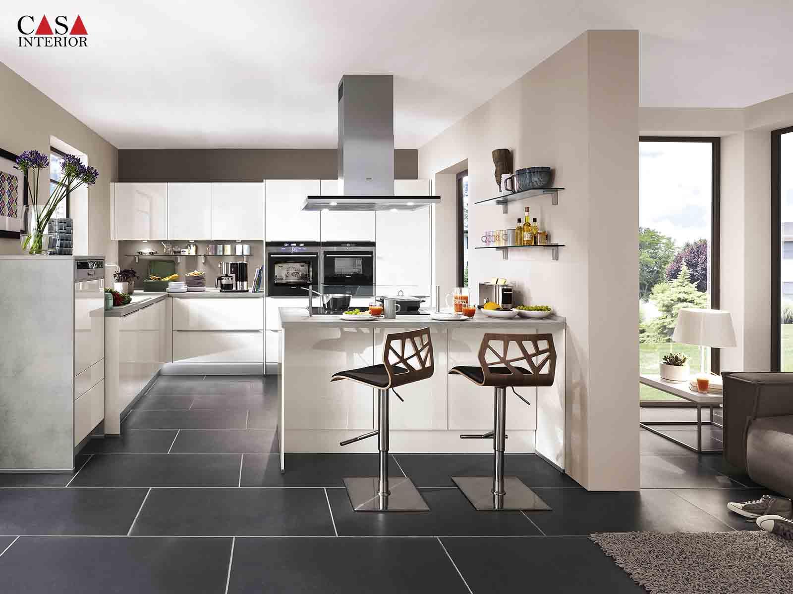 Küchentime Lux 814