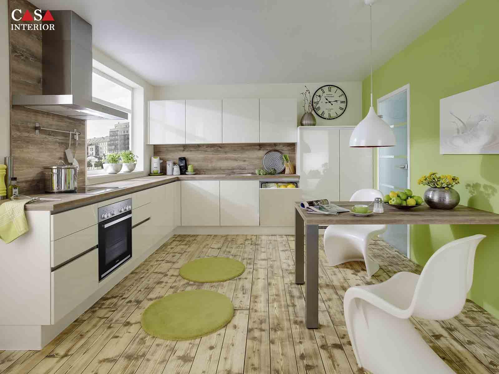 Küchentime Lux 816
