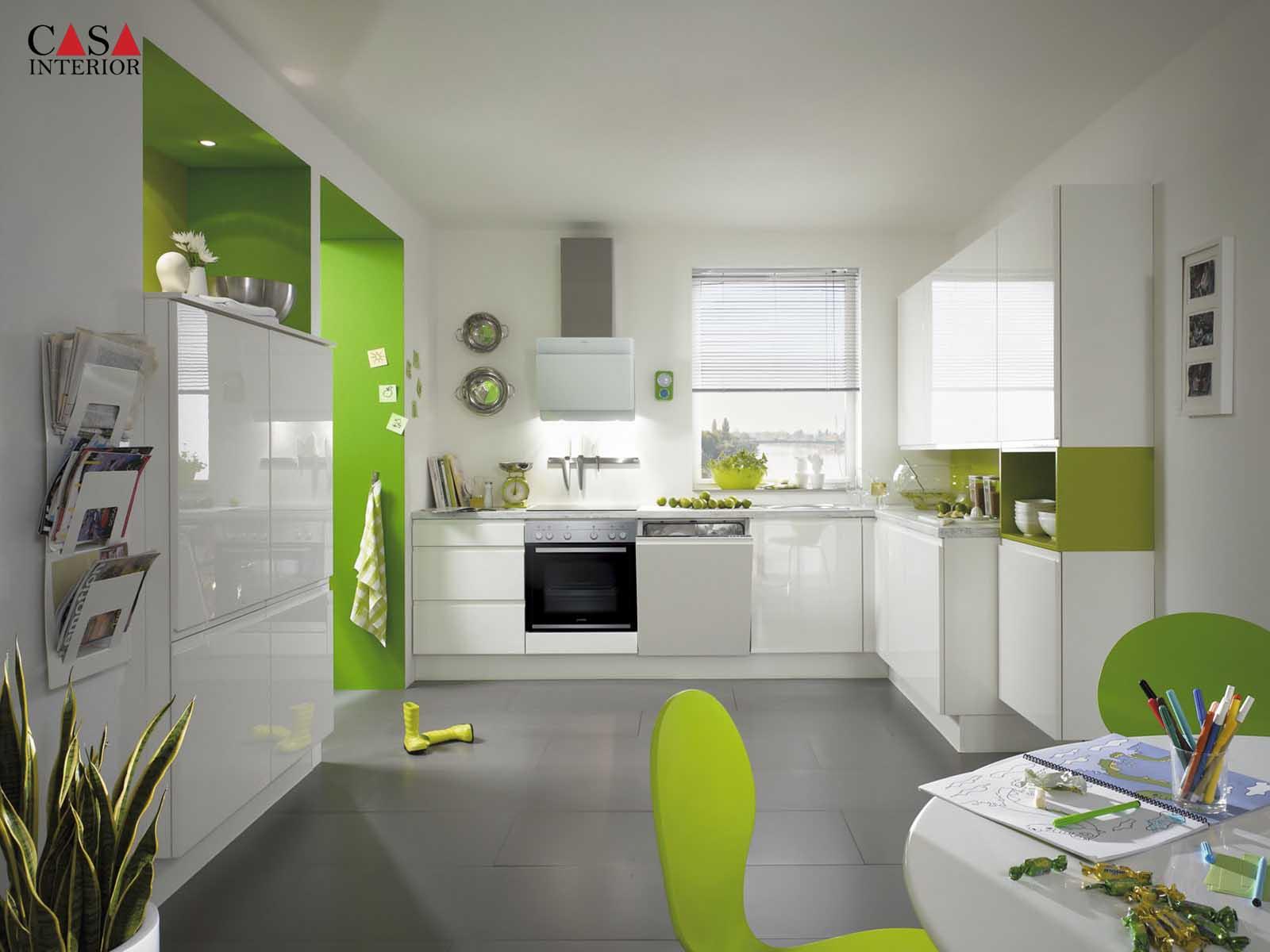 Küchentime Pura 834