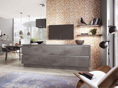 Classic Kitchen Küchentime Riva 889