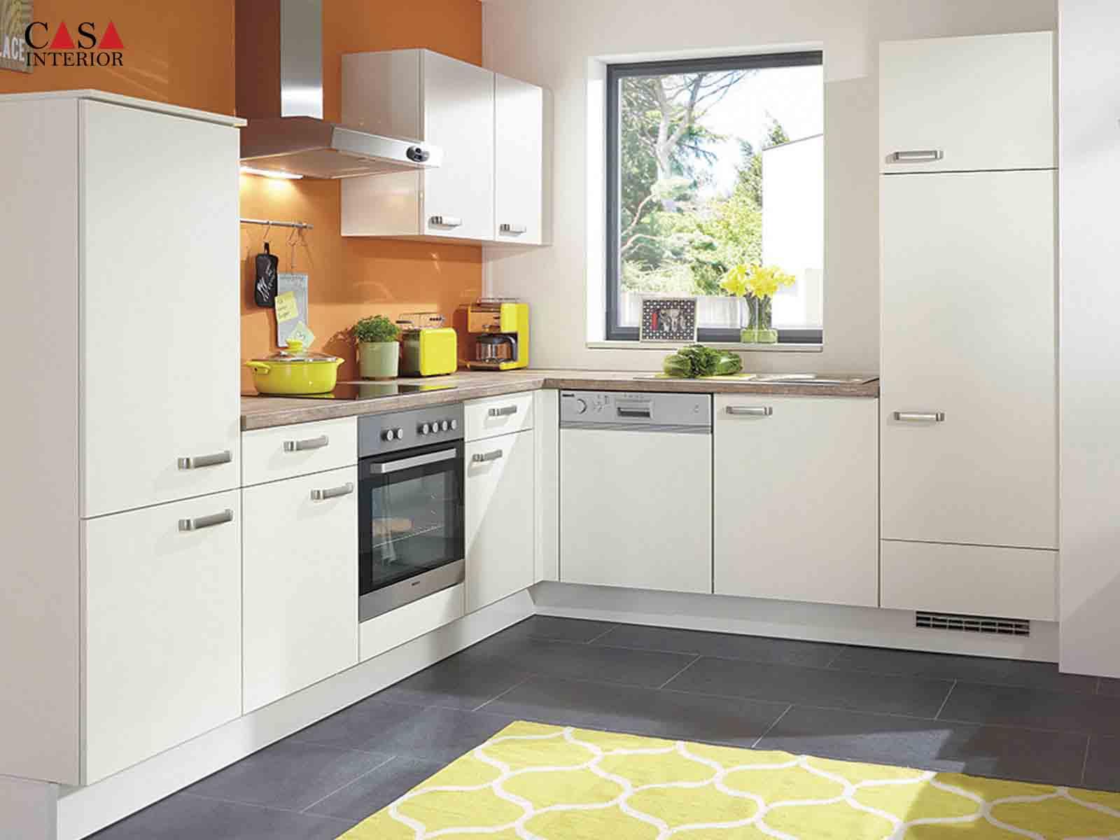 Küchentime Speed 206