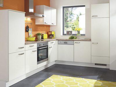 Classic Kitchen Küchentime Speed 206