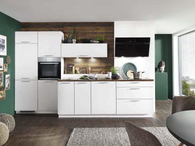 Classic Kitchen Küchentime Speed 244