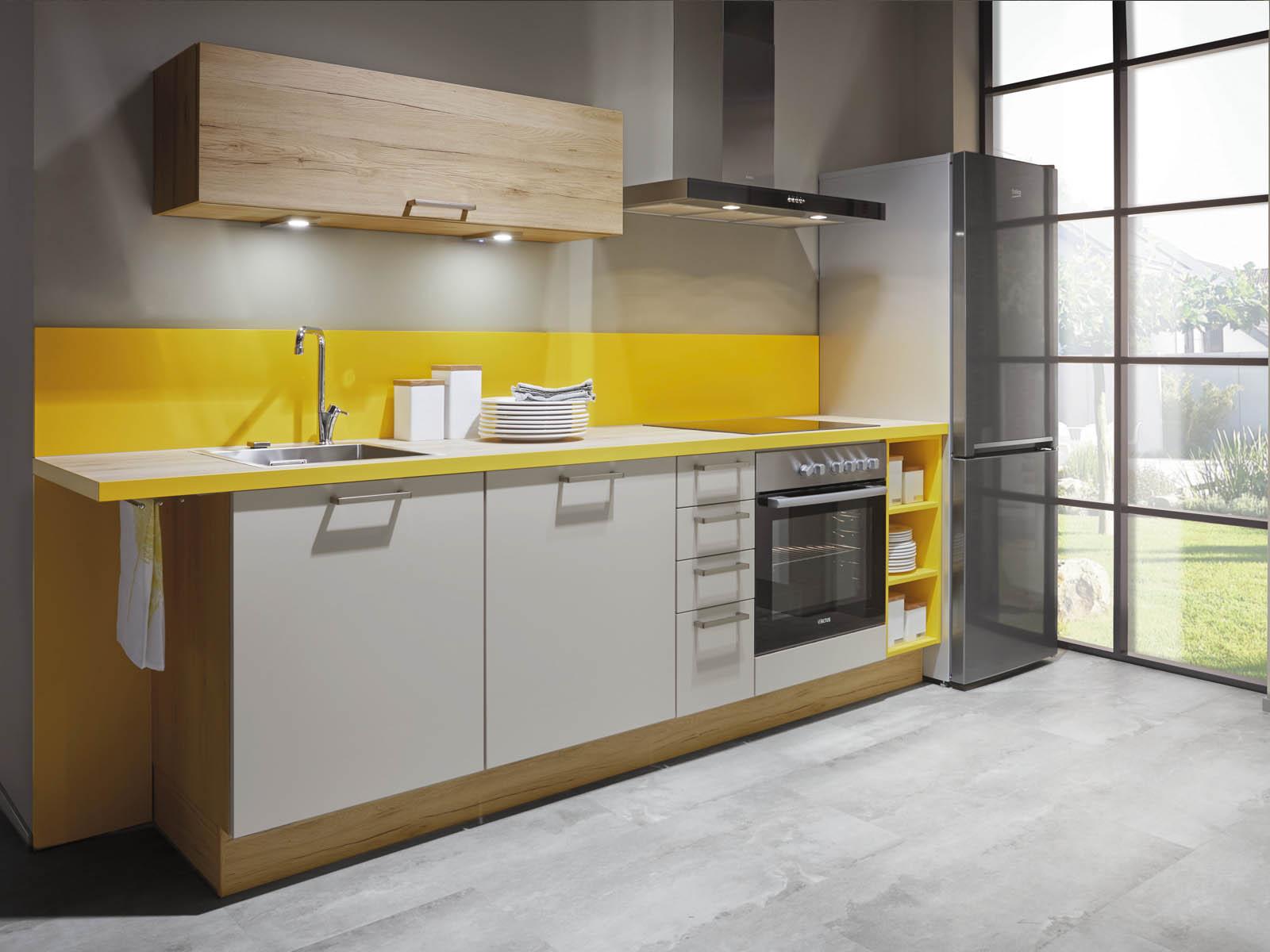 Classic Kitchen Küchentime Speed 259
