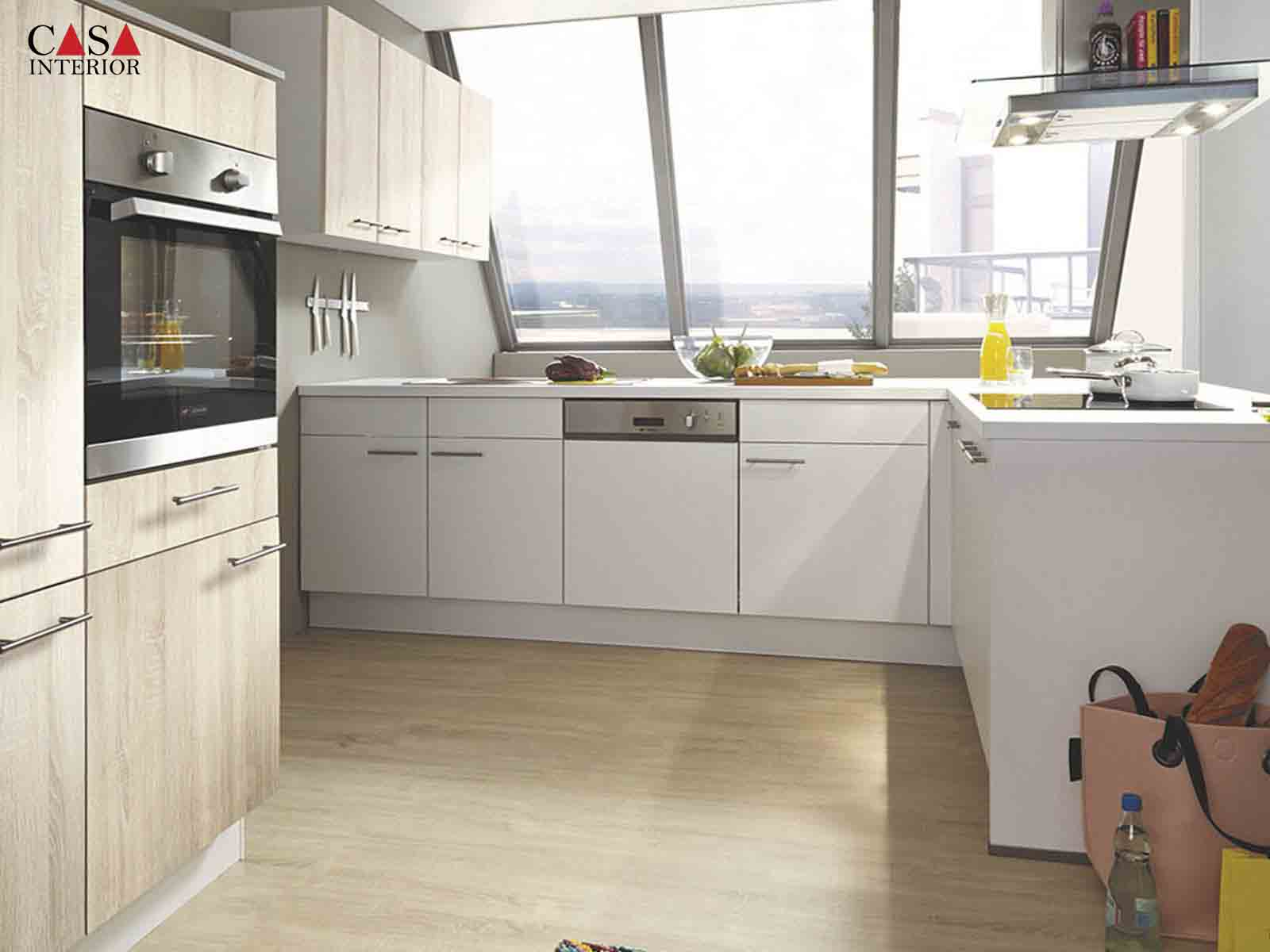 Küchentime Speed 262