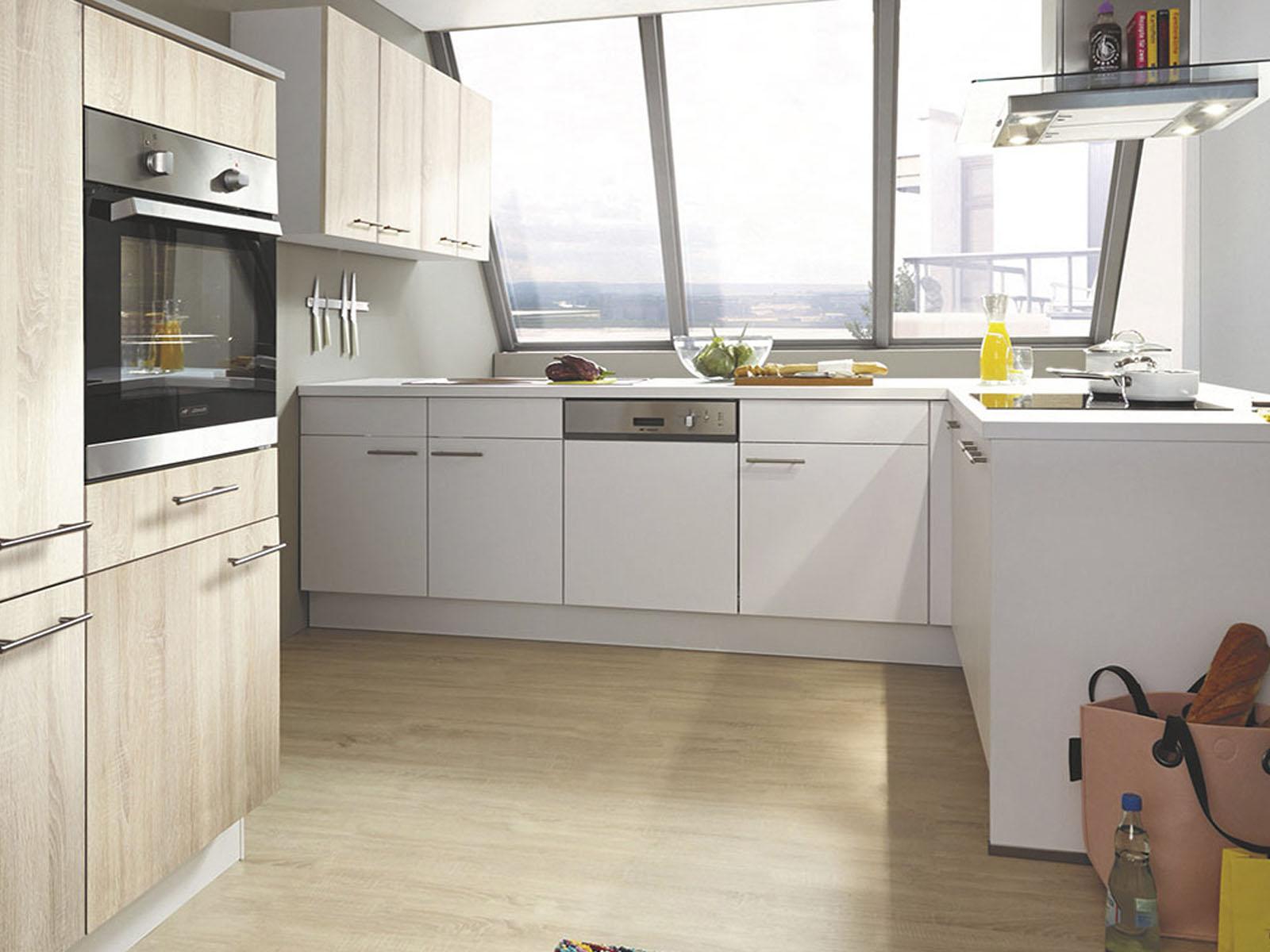 Classic Kitchen Küchentime Speed 262
