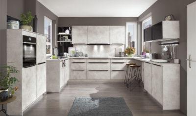 Classic Kitchen Küchentime Speed 281