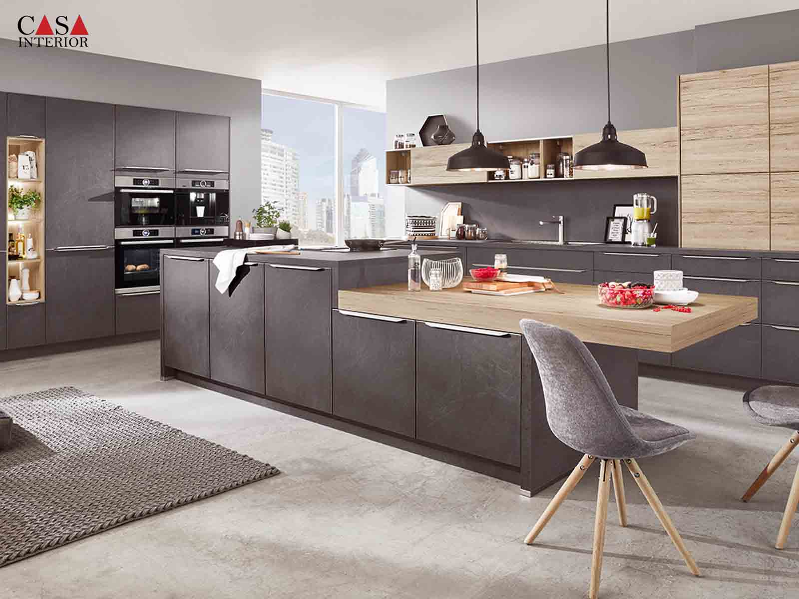 Küchentime StoneArt 303