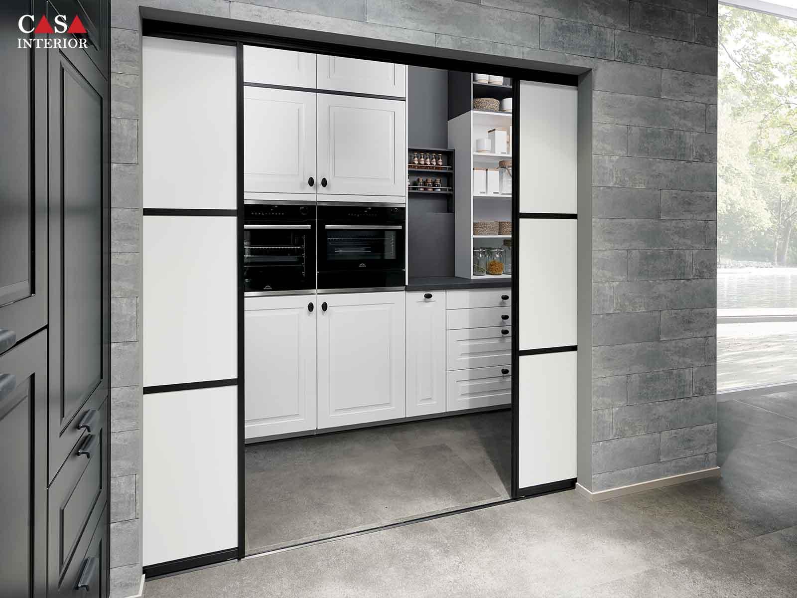 Küchentime Sylt 847