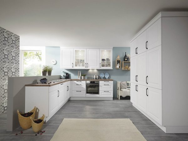 Classic Kitchen Küchentime Sylt 847