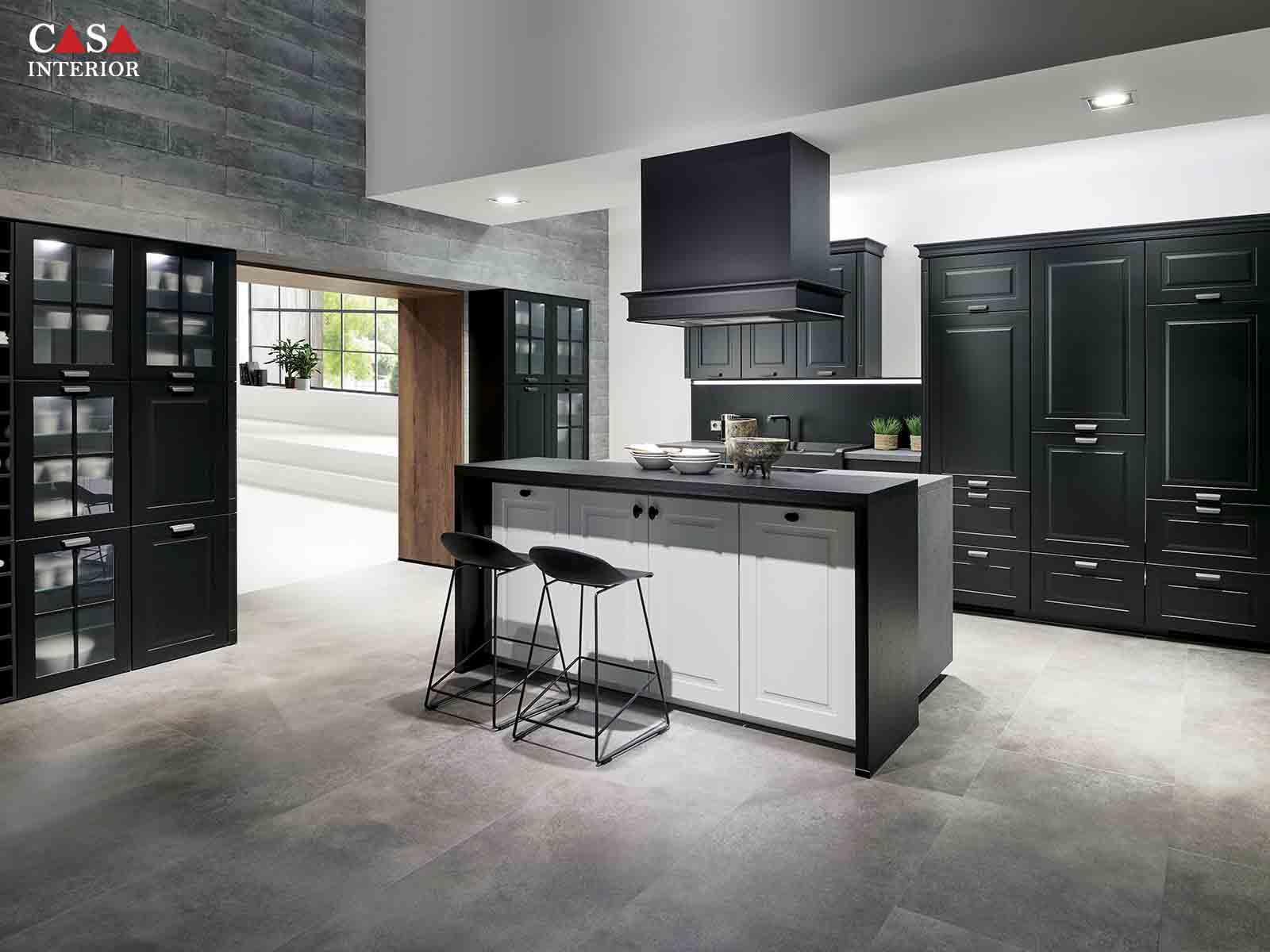 Küchentime Sylt 851