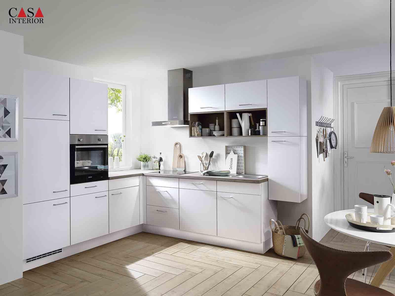 Küchentime Touch 332