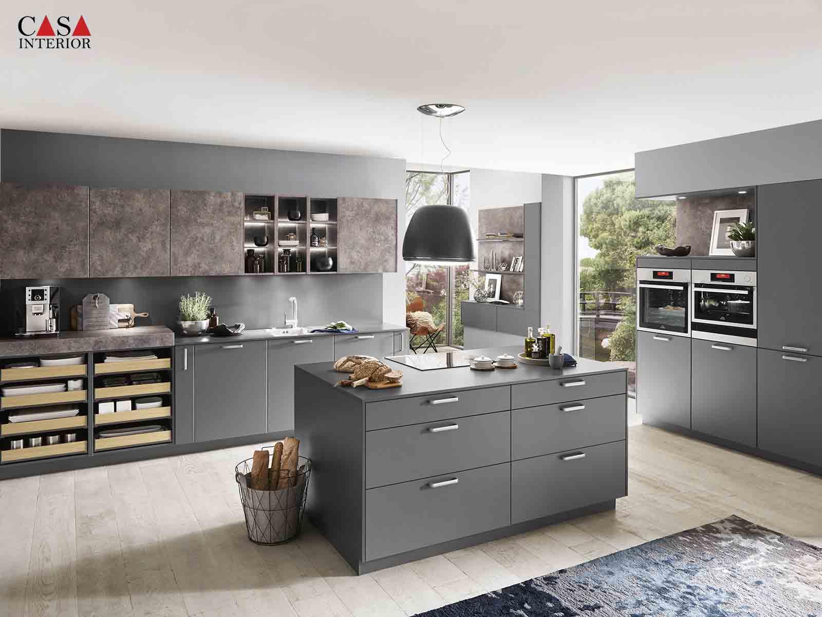 Küchentime Touch 334