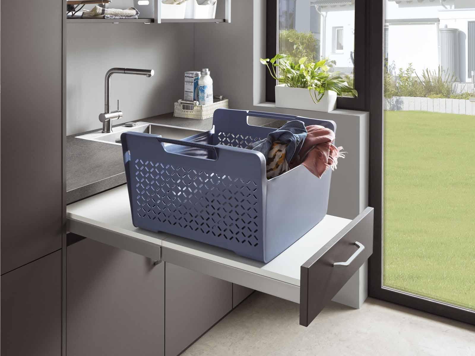 Modern Kitchen Küchentime Touch 334